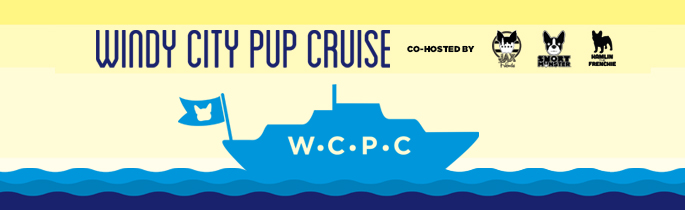 Windy City Pup Cruise 2015